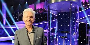 Phillip Schofield to host ITV hypnotism game show You're ...