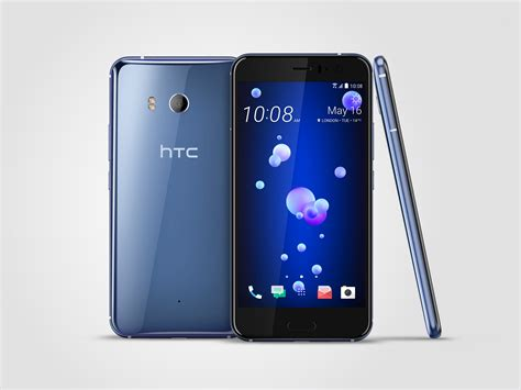 Mirror Android by Htc U11 Colors
