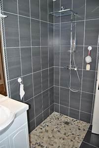 Douche À L Italienne Moderne : les douches modernes ~ Voncanada.com Idées de Décoration