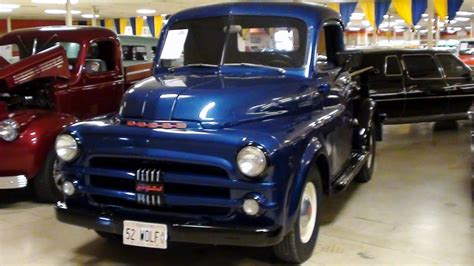 dodge   pickup original flathead   speed