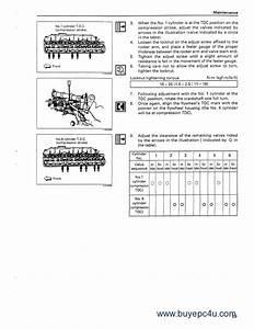 Isuzu Engines 6sd1t Service Manual Pdf Download Now