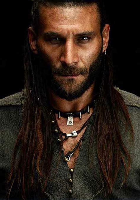 Black Sails Season 3 Ray Stevenson, Zach McGowan Interview ...