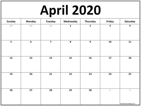 April 2020 Calendar  51+ Calendar Templates Of 2020 Calendars. Mla Format For Work Cited Pages Template. Free Power Of Attorney Form California. Microsoft Word Training Manual Photo. Marriage Biodata In Tamil Template. Research Proposal On Cholera. Resumes For Financial Analyst Template. National Rental Car Toll Receipts. Free Professional Powerpoint Presentation Templates New