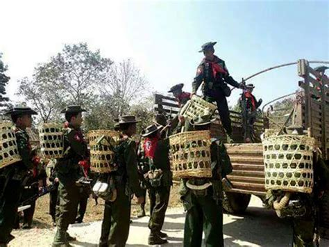 Civilians Missing From Conflict Zone – Kachin News Group (KNG)