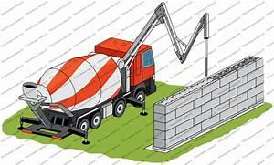 Prix D Un Agglo : le camion pompe b ton camion toupie ~ Dailycaller-alerts.com Idées de Décoration