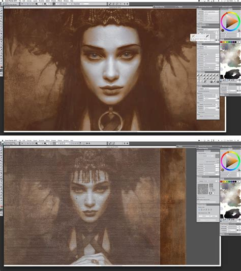 discover    digital painting apps  mac  pc