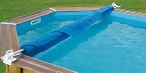 Enrouleur Piscine Hors Sol : enrouleur de bache piscine est ce n cessaire lequel ~ Dailycaller-alerts.com Idées de Décoration