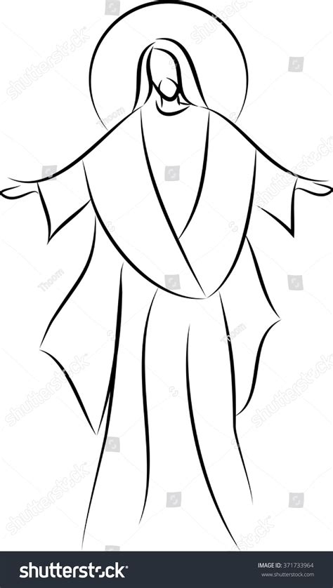Jesus Christ Simple Line Drawing Vector Stock Vector. Alternatives To Pitney Bowes. Ackerman Security Wireless Home Voip Services. Cheap Dentist Indianapolis Dalian Maple Leaf. Western Culinary Institute Restaurant