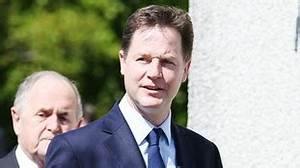 Leaving EU could spark break-up of UK, Nick Clegg warns ...