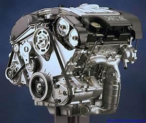 Ford 2 5 Liter Dohc V