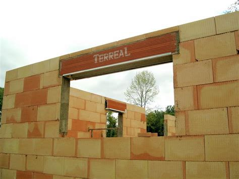 notre maison 224 veil picard construction de notre maison en brique porotherm dans le domaine de