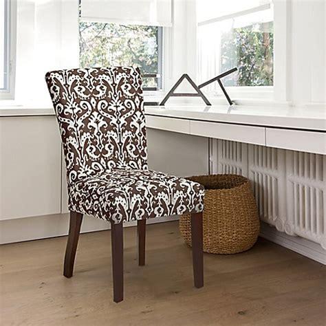 furniture skins slipcovers furnitureskins bali stretch dining chair slipcover in 1140