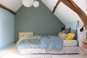 besoins d39inspiration chambre garcon ado 15 ans With peindre un pan de mur en couleur 4 besoins dinspiration chambre garcon ado 15 ans