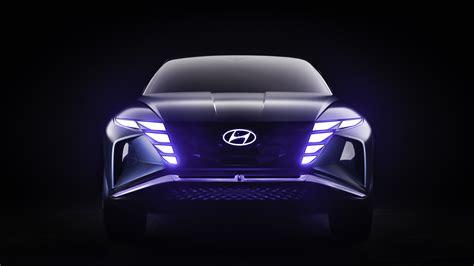 Hyundai Vision T Concept 2019 4K 6 Wallpaper | HD Car Wallpapers | ID #13816