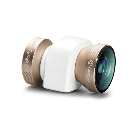 iphone photo lens olloclip 4 in 1 photo lens for iphone 5 5s oceu iph5 fw2m gdw