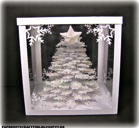 Explore our selection of christmas svg/dxf cuttingfiles, and thousands more high quality designs for cricut, silhouette, and other cutting machines at craft genesis. PAPER N SVG CRAFTY ME: LUANAS 3D CHRISTMAS TREE