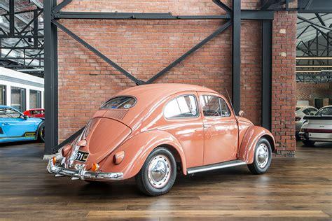 1957 Volkswagen Beetle Oval Window - Richmonds - Classic ...
