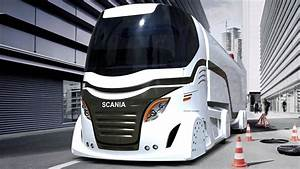 5 Future Trucks You Must See