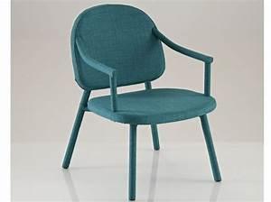 Fauteuil Bleu Canard : la folie des fauteuils design elle d coration ~ Teatrodelosmanantiales.com Idées de Décoration