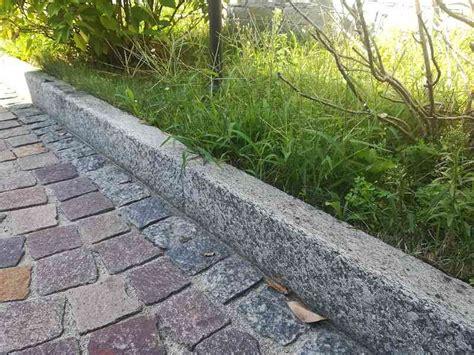 cordoli in pietra per giardini cordoli per giardini pubblici e privati orio antonini