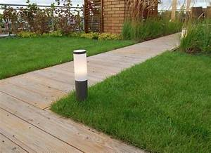 luminaires dexterieur decouvrez les tendances pour la saison With ordinary eclairage allee de jardin 9 terrasse jardinet