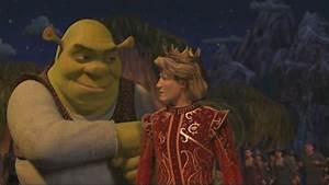 Shrek the Third - Shrek Image (12278651) - Fanpop