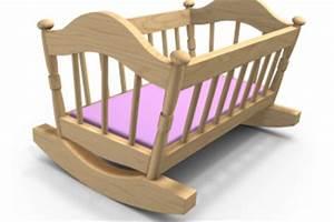 Kinderwiege Selber Bauen : babywiege selber bauen anleitung ~ Frokenaadalensverden.com Haus und Dekorationen