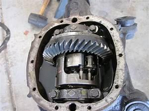 Posi Limited Slip 3 42 Gears Rear End Axle 7 5in Gm 10