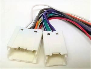 Carxtc Radio Wire Harness Installs New Car Stereo Fits