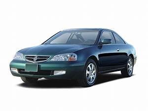 2003 Acura Cl Reviews And Rating