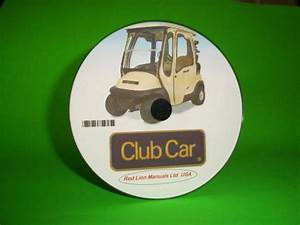 Purchase Club Car Precedent Bucket Harness Oem For The