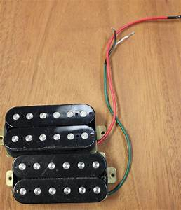 59 Les Paul Push Pull Wiring
