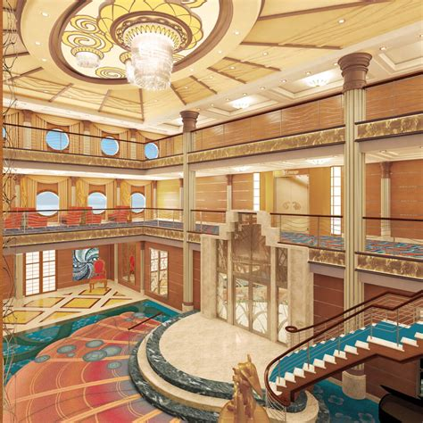 disney magic cruise ship upgrades announced with aquadunk
