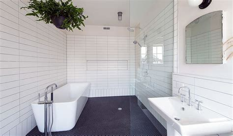 wall tiles bathroom ideas gorgeous variations on laying subway tile