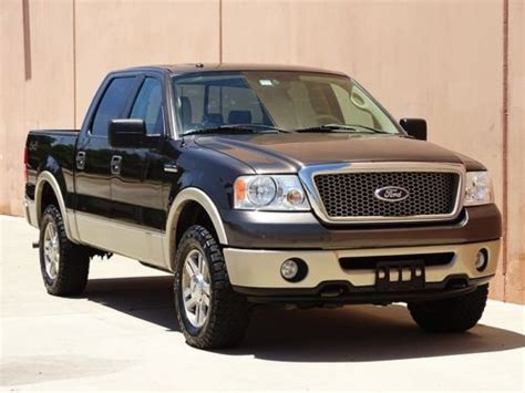 accident   ford   lariat crew cab  sale