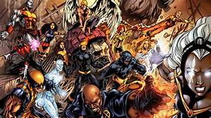 Download X Men Marvel Wallpaper 1920x1080 Wallpoper 405006