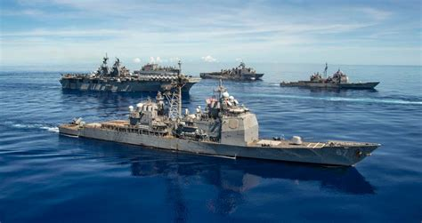 The Pentagon's Highly Questionable Proposals For A Navy ...