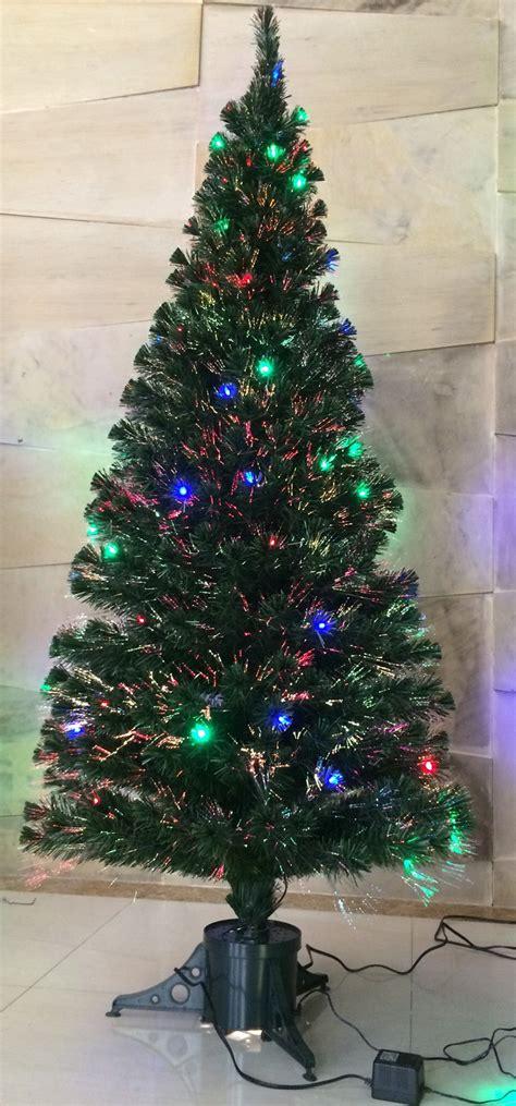 hayneedle recalls fiber optic lighted christmas trees made