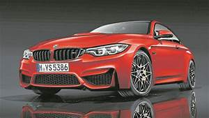 Bmw M4 Dct Issues