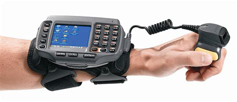Wt4000 Wearable Computer For Workers