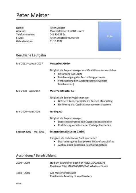 Lebenslauf Schüler Muster by Lebenslauf Vorlage F 252 R Sch 252 Ler Word Muster Vorlage Ch