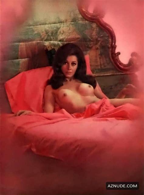Sherry Jackson Nude Aznude