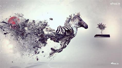art zebra graphics desktop hd wallpapers