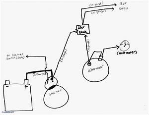 Lovely Wiring Diagram Alternator  Diagrams  Digramssample