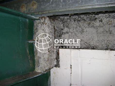 gallery  asbestos sprayed insulation oracle solutions