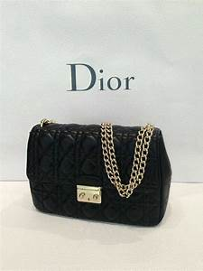 The New Miss Dior Bag for Fall 2013 | Spotted Fashion