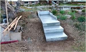 Treppe Bauen Garten : treppe im garten treppe im garten with treppe im garten ~ Lizthompson.info Haus und Dekorationen