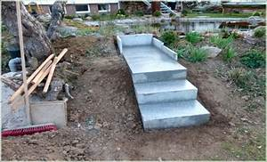 Bauen Am Hang : treppe bauen am hang hauptdesign ~ Markanthonyermac.com Haus und Dekorationen