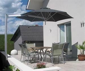 paraflex umbrosa seitenbeschattung With französischer balkon mit sonnenschirm cafe