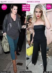 Khloe Kardashian's Huge Weight Loss — Her Diet & Fitness ...